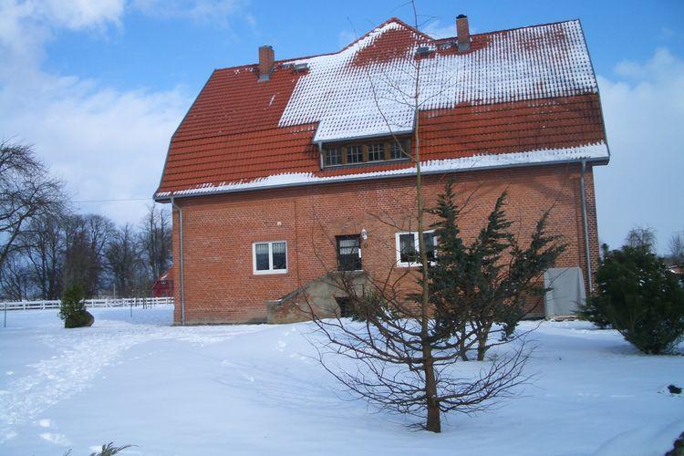 Appartement Duitsland, Ostsee, Kröpelin / OT Klein Nienhagen Appartement DE-00022-54