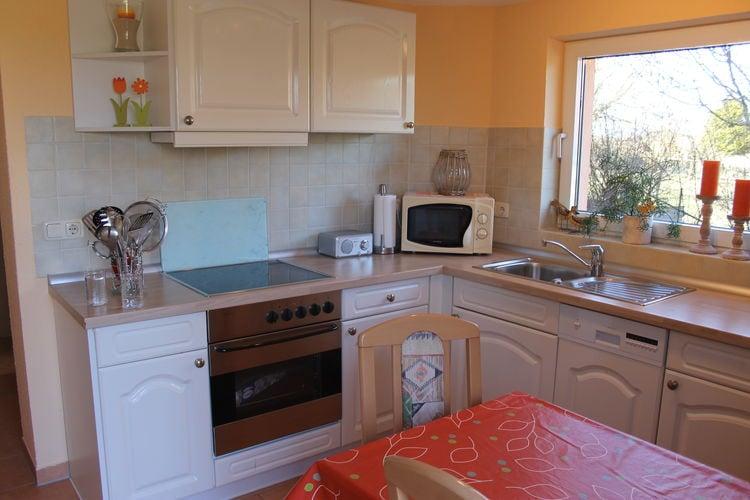 Appartement Duitsland, Ostsee, Kröpelin Appartement DE-00022-55