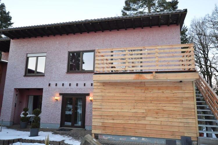 Appartement  met wifi  Manderscheid  Ferienwohnung Weitblick