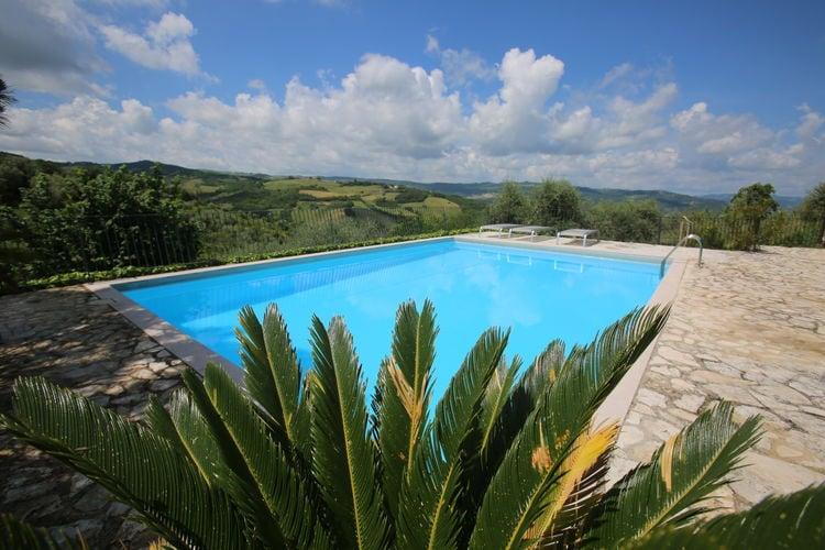 vakantiehuis Italië, Abruzzo, Ripabottoni vakantiehuis IT-00027-12