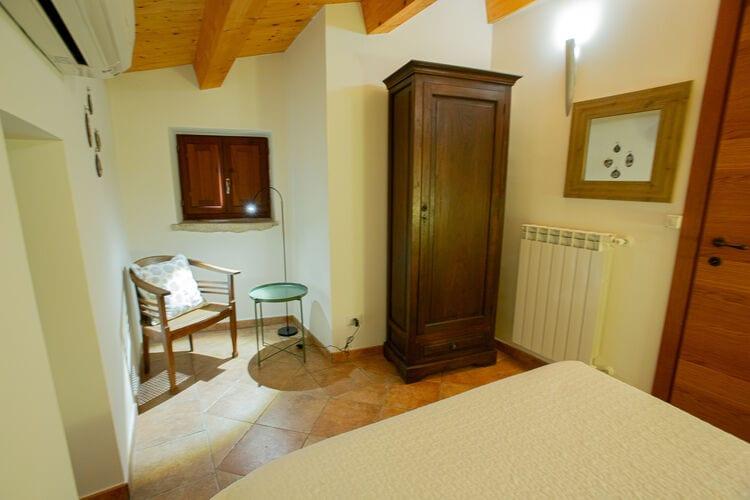 Ferienhaus Haus mit Schwimmbad, Garten und Internet Verbindung im mittelalterlichen Dorf mit Panorama (2356553), Campolieto, Campobasso, Molise, Italien, Bild 33
