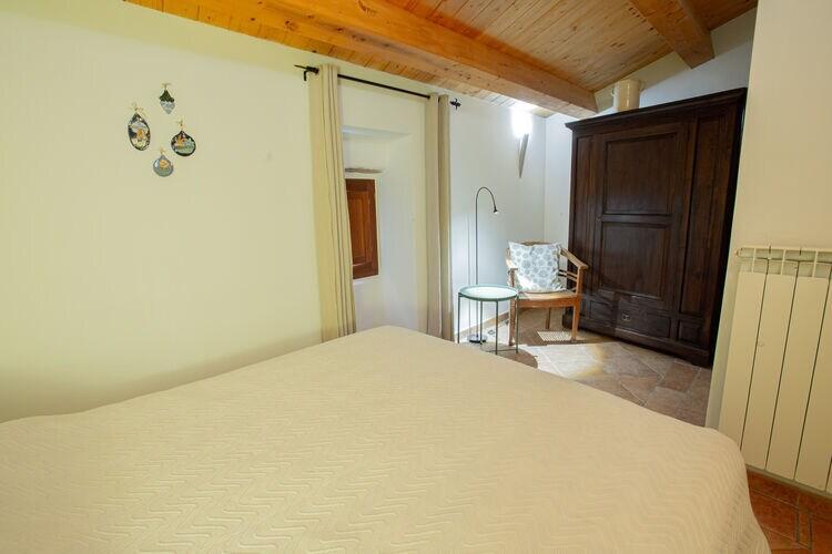 Ferienhaus Haus mit Schwimmbad, Garten und Internet Verbindung im mittelalterlichen Dorf mit Panorama (2356553), Campolieto, Campobasso, Molise, Italien, Bild 34