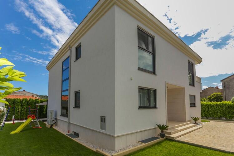 Villa Kroatië, Dalmatie, Trogir Villa HR-00009-19