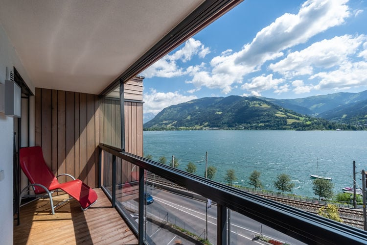 Mountain and Lake Twenty Three - Apartment - Zell am See