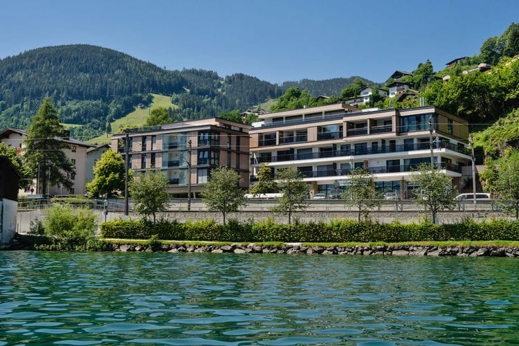Appartement Oostenrijk, Salzburg, Zell am See Appartement AT-5700-109