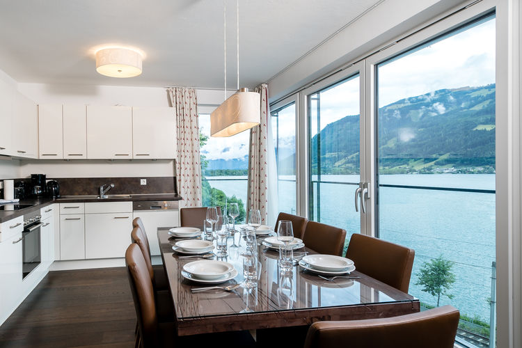 Mountain and Lake Twenty Four - Apartment - Zell am See
