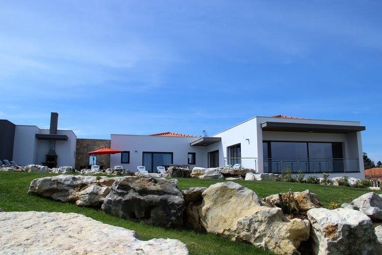 Vakantiehuizen Lisboa te huur Salir-de-Matos- PT-0003-31 met zwembad nabij Strand met wifi te huur