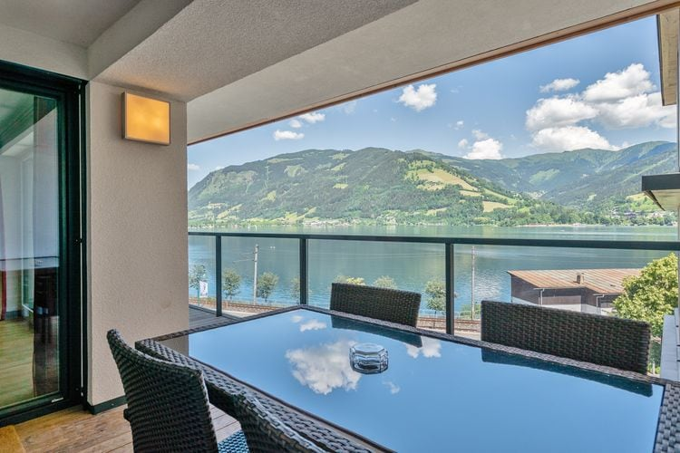 Mountain and Lake Twenty Six - Apartment - Zell am See