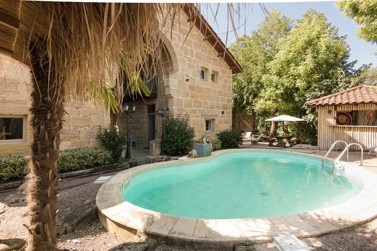 vakantiehuis Frankrijk, Midi-Pyrenees, Lacapelle-Marival vakantiehuis FR-00020-25