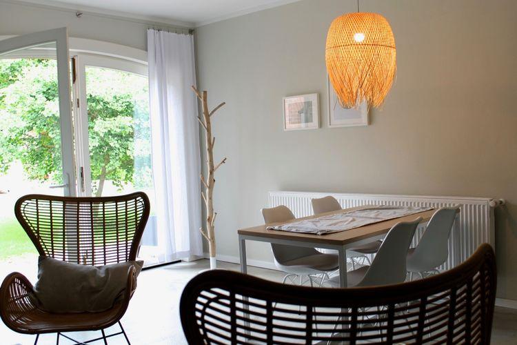 Appartement Duitsland, Ostsee, Saal Appartement DE-00022-65