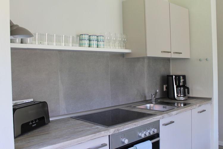 Appartement Duitsland, Ostsee, Saal Appartement DE-00022-67