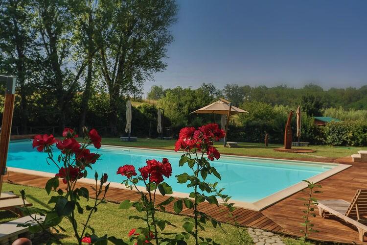 vakantiehuis Italië, Toscana, Terranuova Bracciolini vakantiehuis IT-52028-005
