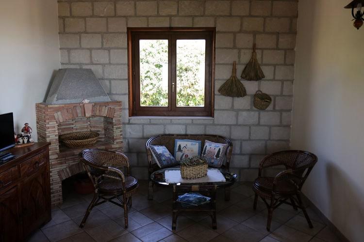 Villa Italië, Sicilia, Cava D