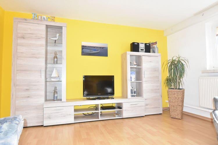 Appartement Duitsland, Ostsee, Ostseebad Rerik Appartement DE-00022-68