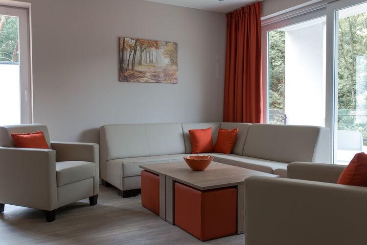 Appartement België, Limburg, Houthalen- Helchteren Appartement BE-3530-25