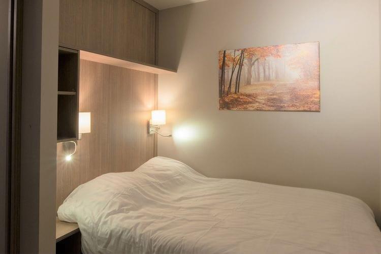 Vakantiehuizen Belgie | Limburg | Appartement te huur in Houthalen-Helchteren met zwembad  met wifi 8 personen