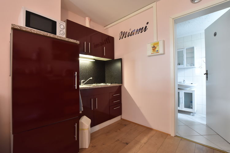 Appartement Duitsland, Ostsee, Heiligendamm Appartement DE-00022-70