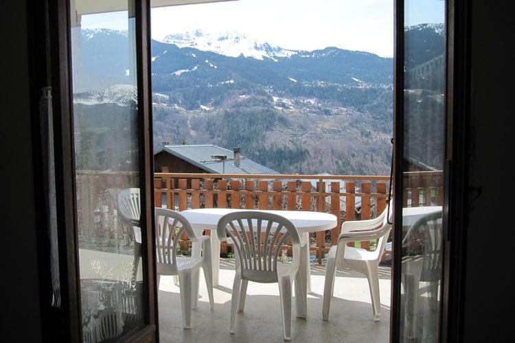 vakantiehuis Frankrijk, Rhone-alpes, Montagny vakantiehuis FR-73710-08