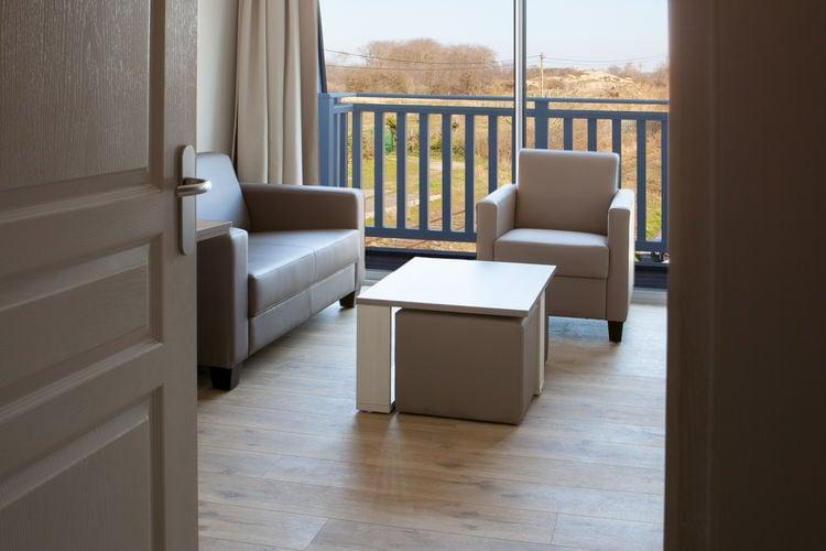 Appartement Frankrijk, Picardie, Bray-Dunes Appartement FR-59123-10