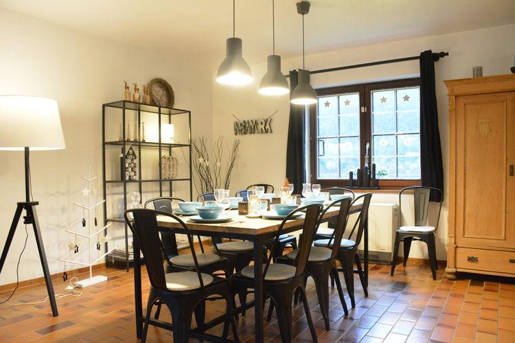 Ferienhaus La Maison d'Ange (2364788), Hastière-par-Delà, Namur, Wallonien, Belgien, Bild 10