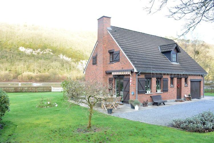 Ferienhaus La Maison d'Ange (2364788), Hastière-par-Delà, Namur, Wallonien, Belgien, Bild 2