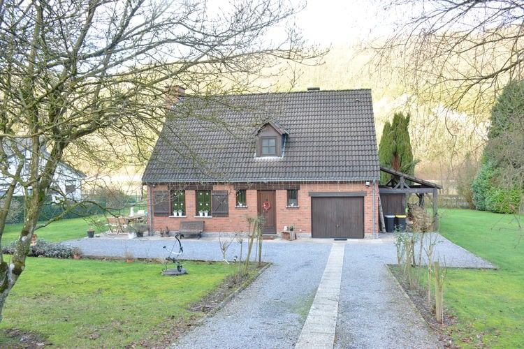 Ferienhaus La Maison d'Ange (2364788), Hastière-par-Delà, Namur, Wallonien, Belgien, Bild 4