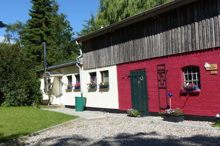 Duitsland | Ostsee | Bungalow te huur in Kropelin-OT-Einhusen   met wifi 4 personen