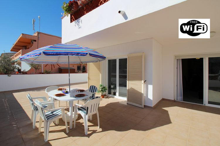 Appartement Spanje, Costa Brava, Empuriabrava Appartement ES-00008-51