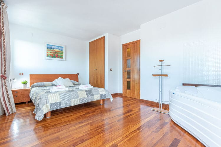 Appartement Spanje, Costa Brava, Empuriabrava Appartement ES-00008-52