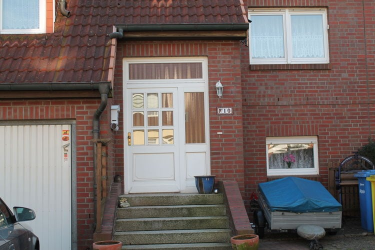 Duitsland | Ostsee | Appartement te huur in Kuhlungsborn   met wifi 2 personen