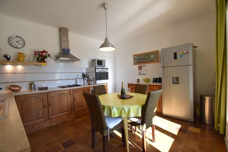 Ferienhaus Villa View Rhône (2362553), Aramon, Gard Binnenland, Languedoc-Roussillon, Frankreich, Bild 11