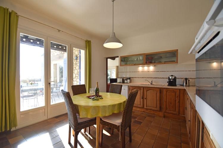 Ferienhaus Villa View Rhône (2362553), Aramon, Gard Binnenland, Languedoc-Roussillon, Frankreich, Bild 10