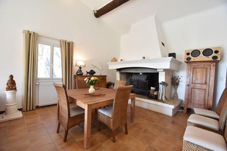 Ferienhaus Villa View Rhône (2362553), Aramon, Gard Binnenland, Languedoc-Roussillon, Frankreich, Bild 9
