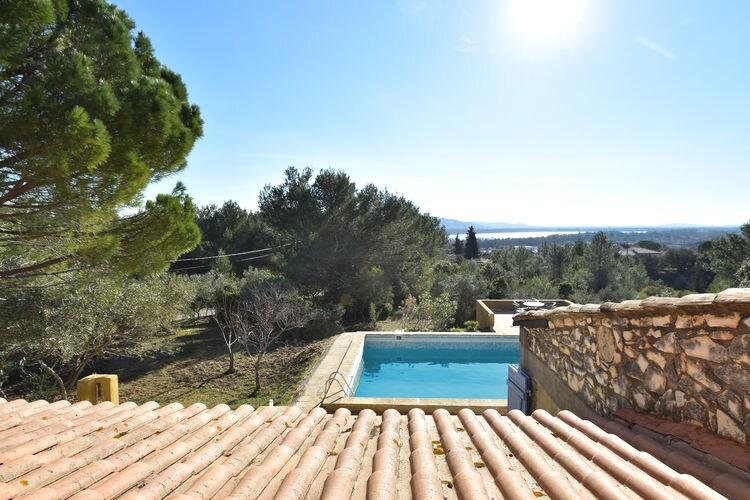 Ferienhaus Villa View Rhône (2362553), Aramon, Gard Binnenland, Languedoc-Roussillon, Frankreich, Bild 17