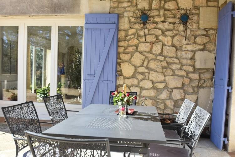 Ferienhaus Villa View Rhône (2362553), Aramon, Gard Binnenland, Languedoc-Roussillon, Frankreich, Bild 26
