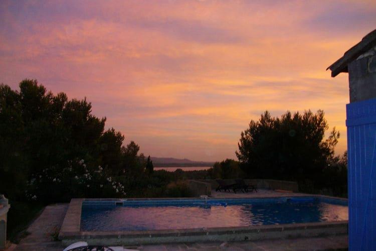 Ferienhaus Villa View Rhône (2362553), Aramon, Gard Binnenland, Languedoc-Roussillon, Frankreich, Bild 30
