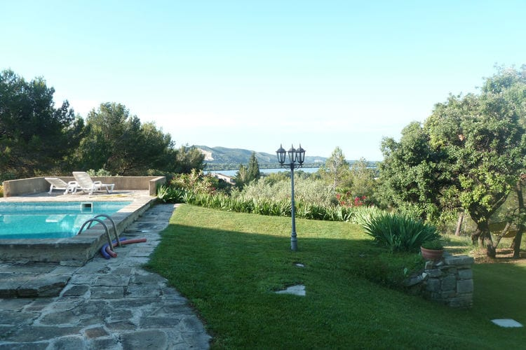 Ferienhaus Villa View Rhône (2362553), Aramon, Gard Binnenland, Languedoc-Roussillon, Frankreich, Bild 28