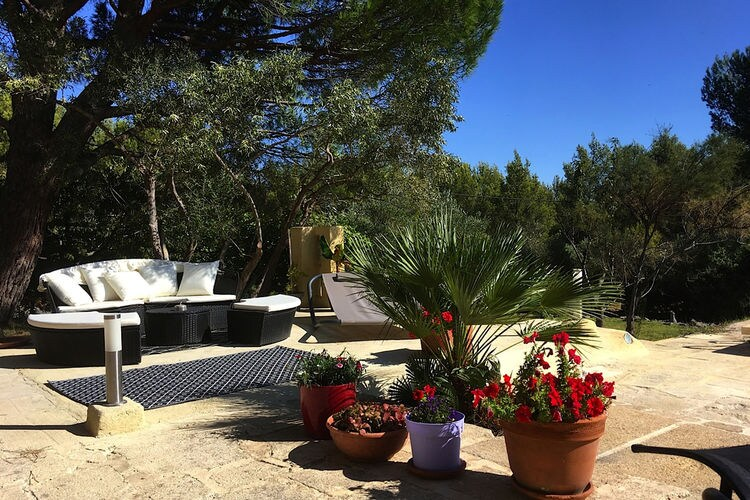 Ferienhaus Villa View Rhône (2362553), Aramon, Gard Binnenland, Languedoc-Roussillon, Frankreich, Bild 23
