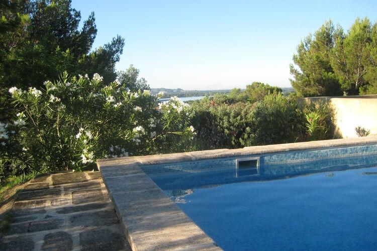 Ferienhaus Villa View Rhône (2362553), Aramon, Gard Binnenland, Languedoc-Roussillon, Frankreich, Bild 5