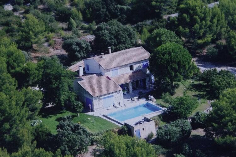 Ferienhaus Villa View Rhône (2362553), Aramon, Gard Binnenland, Languedoc-Roussillon, Frankreich, Bild 3