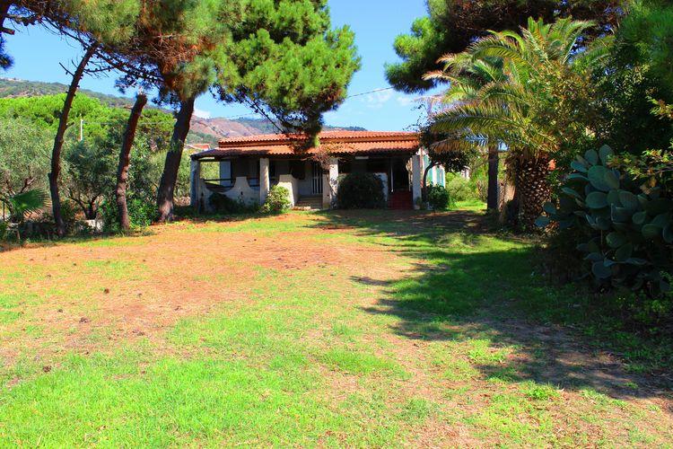 Holiday home Calabria Basilicata