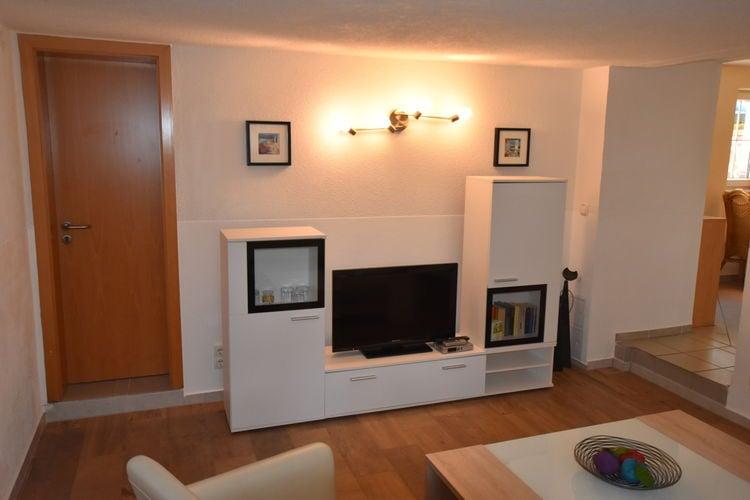Appartement Duitsland, Ostsee, Boltenhagen Appartement DE-00022-91