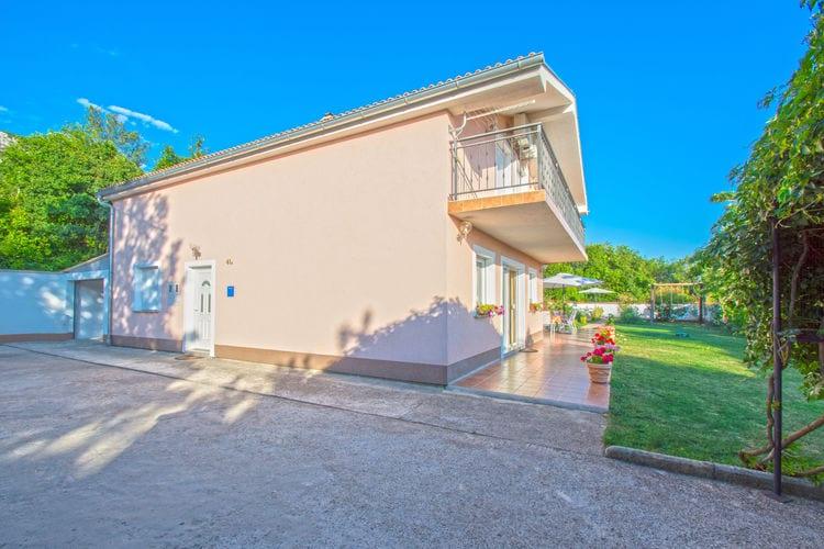 vakantiehuis Kroatië, Kvarner, Grizane - Crikvenica vakantiehuis HR-00009-28