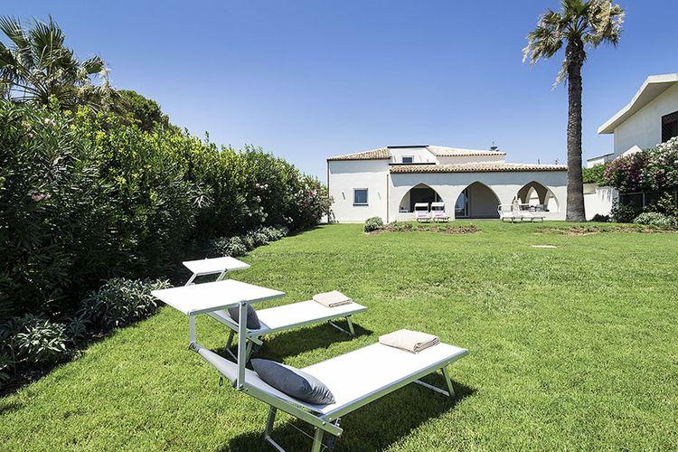 Villa Italië, Sicilia, Siracusa Villa IT-96100-162