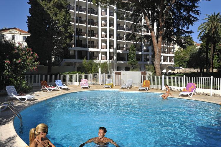 Appartement  met wifi  CANNESResidéal Cannes Prestige