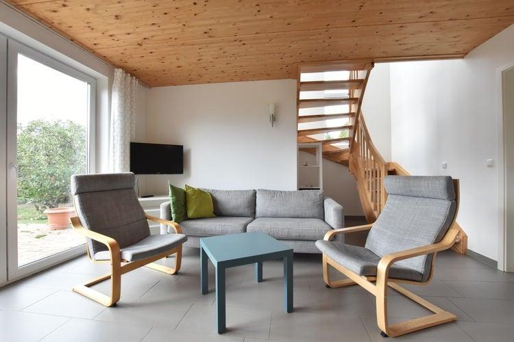 vakantiehuis Duitsland, Ostsee, Börgerende-Rethwisch vakantiehuis DE-00023-00