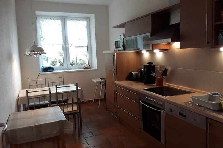 Appartement Duitsland, Ostsee, Zarnewanz Appartement DE-00023-13