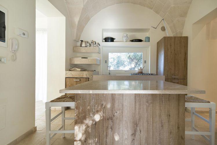Villa Italië, Puglia, Carovigno Villa IT-72012-01