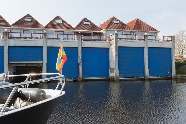 Appartement Nederland, Overijssel, Hasselt Appartement NL-0016-19