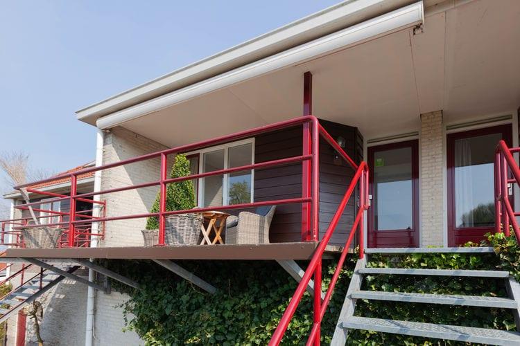 Appartementen Nederland | Overijssel | Appartement te huur in Hasselt   met wifi 6 personen